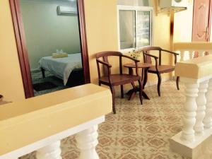 Cassia Fistula villa, Apartmány  Phnompenh - big - 4