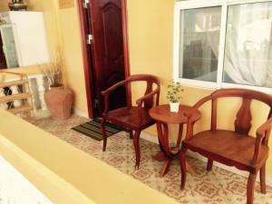 Cassia Fistula villa, Apartmány  Phnompenh - big - 5