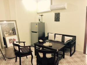 Cassia Fistula villa, Apartmány  Phnompenh - big - 10