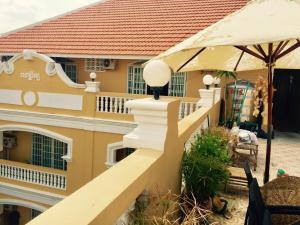 Cassia Fistula villa, Apartmány  Phnompenh - big - 13