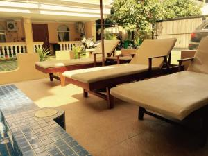 Cassia Fistula villa, Apartmány  Phnompenh - big - 17