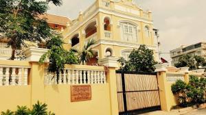 Cassia Fistula villa, Apartmány  Phnompenh - big - 19