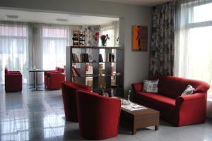 obrázek - Hotel Dastan