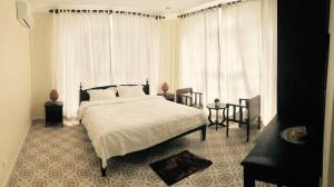 Cassia Fistula villa, Apartmanok  Phnompen - big - 23