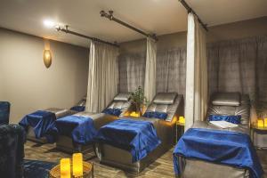 Retallack Resort and Spa