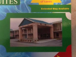 Commerce Inns, Hotely  Commerce - big - 1