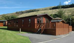 Ruskin Lodge