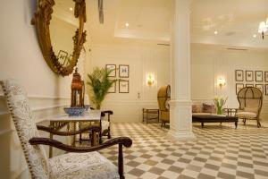Hotel del Parque, Szállodák  Guayaquil - big - 51