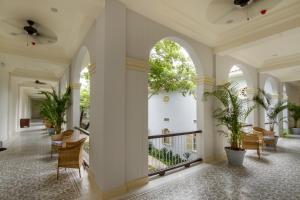 Hotel del Parque, Szállodák  Guayaquil - big - 54
