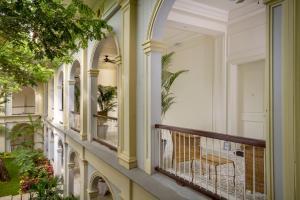 Hotel del Parque, Szállodák  Guayaquil - big - 55