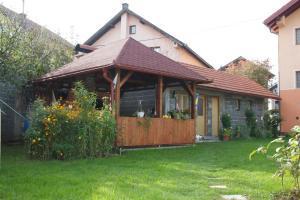Guesthouse Aljic - фото 25