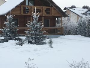 Guest House Panavto Tarasovo