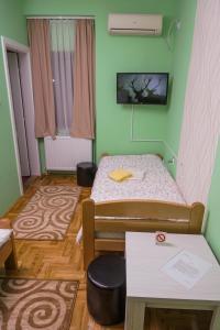 Villa Amfora, Prázdninové domy  Palić - big - 29