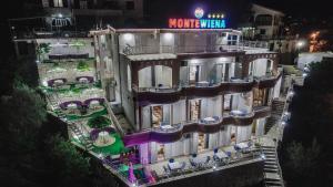 Apartments Monte Wiena