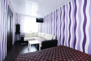 Апартаменты На Волковича - фото 14