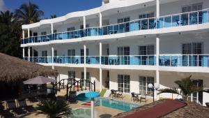 Phoenix Spa Resort-All Inclusive, Cabarete