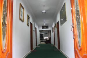 Rumah Gadang de'Lui Family Retreat