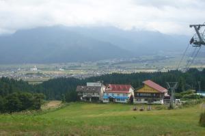 Фото отеля Futago Cabin