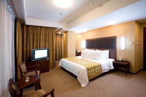Отель Азия - фото 10