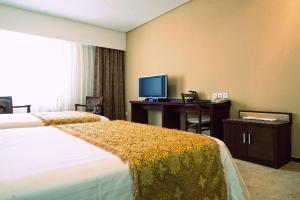 Отель Азия - фото 9