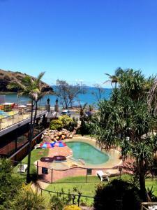 Rosslyn Bay Resort Yeppoon, Resorts  Yeppoon - big - 38