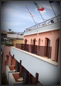 obrázek - Mistral Hotel