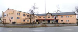 Gästehaus Bavaria