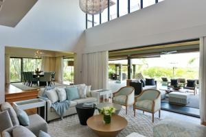 Four Seasons Resort Mauritius at Anahita - , , Mauritius