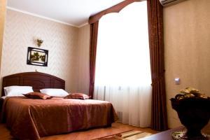 Отель Полтава, Славянск-на-Кубани