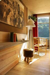 Pokój dwuosobowy typu Eco z balkonem