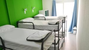 Motion Chueca, Hostels  Madrid - big - 9