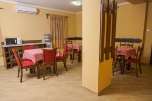 Villa Amfora, Prázdninové domy  Palić - big - 83