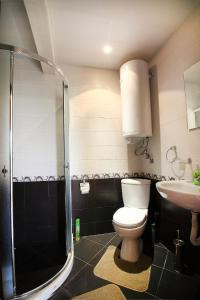 Sintria Court Apartments, Apartmanok  Balcsik - big - 18