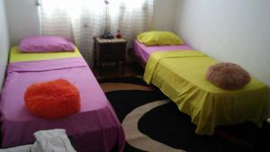 Apartamento 3 Dormitorios en parque Rodó, Appartamenti  Montevideo - big - 5
