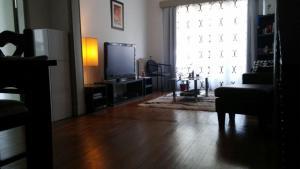 Apartamento 3 Dormitorios en parque Rodó, Appartamenti  Montevideo - big - 4