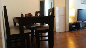 Apartamento 3 Dormitorios en parque Rodó, Appartamenti  Montevideo - big - 3