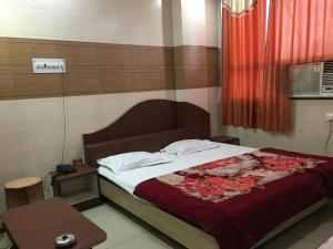 Hotel Bundelkhand Palace, Отели  Lalitpur - big - 3