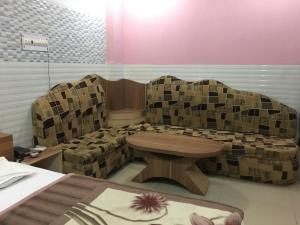 Hotel Bundelkhand Palace, Отели  Lalitpur - big - 4