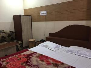 Hotel Bundelkhand Palace, Отели  Lalitpur - big - 6