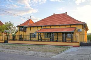 Villa Amfora, Prázdninové domy  Palić - big - 84