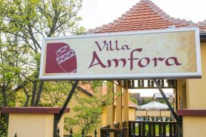 Villa Amfora, Prázdninové domy  Palić - big - 85