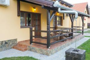 Villa Amfora, Prázdninové domy  Palić - big - 86