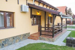 Villa Amfora, Prázdninové domy  Palić - big - 88