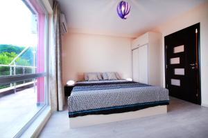 Sintria Court Apartments, Apartmanok  Balcsik - big - 11