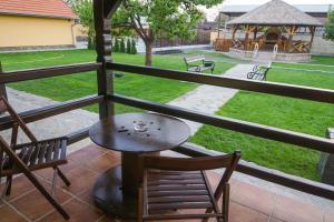 Villa Amfora, Prázdninové domy  Palić - big - 91