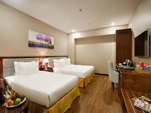 Adamo Hotel, Отели  Дананг - big - 15