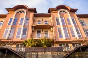 Адлер - Papaya Hotel