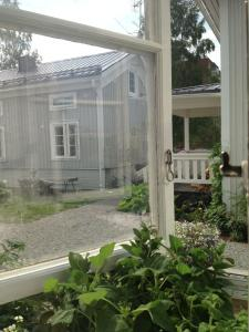 Pensionatet, Penzióny  Piteå - big - 13