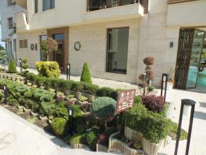 Real Black Sea Apartments - фото 2