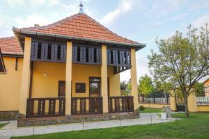 Villa Amfora, Prázdninové domy  Palić - big - 96